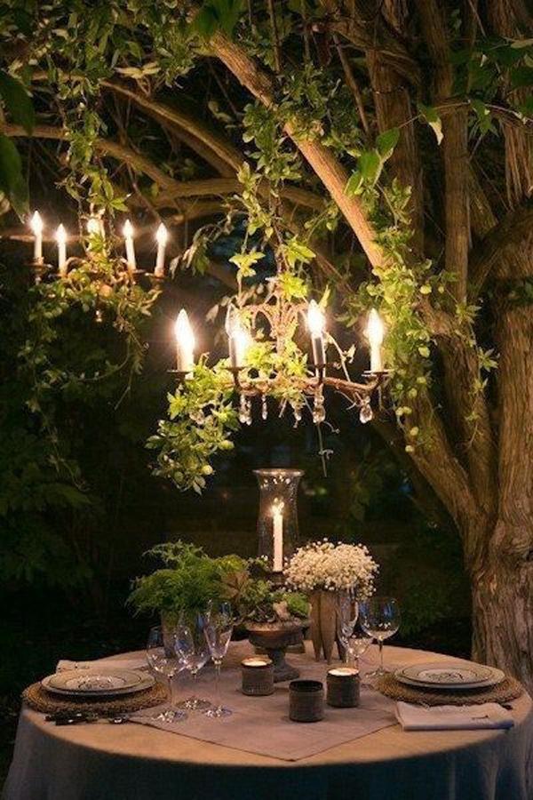 romantic-outdoor-chandelier-for-backyard