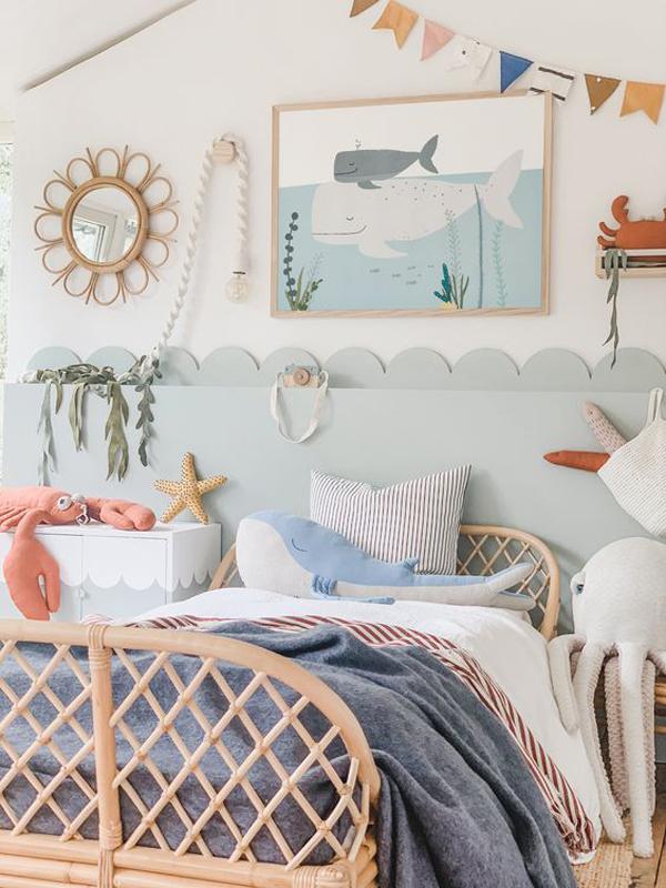 seaside-bedroom-design-for-kid