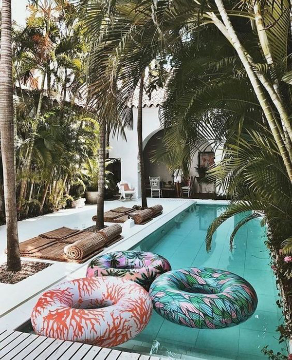 summer-tropical-pool-landscaping-for-backyard