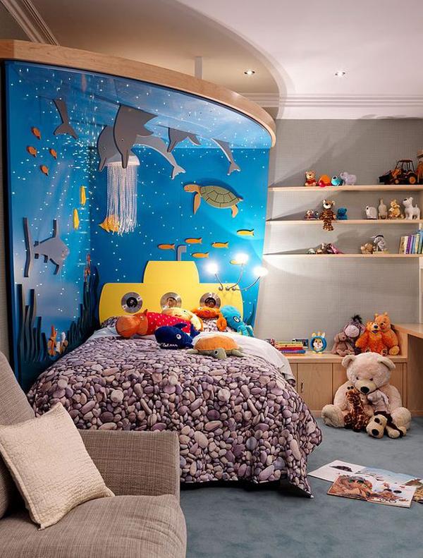 under-sea-headboard-for-kid-bedroom