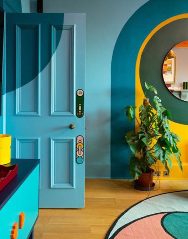 aesthetic-interior-color-walls