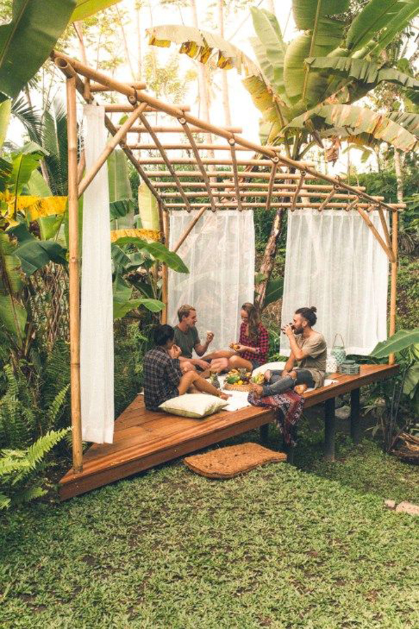 backyard-bamboo-pergola-ideas