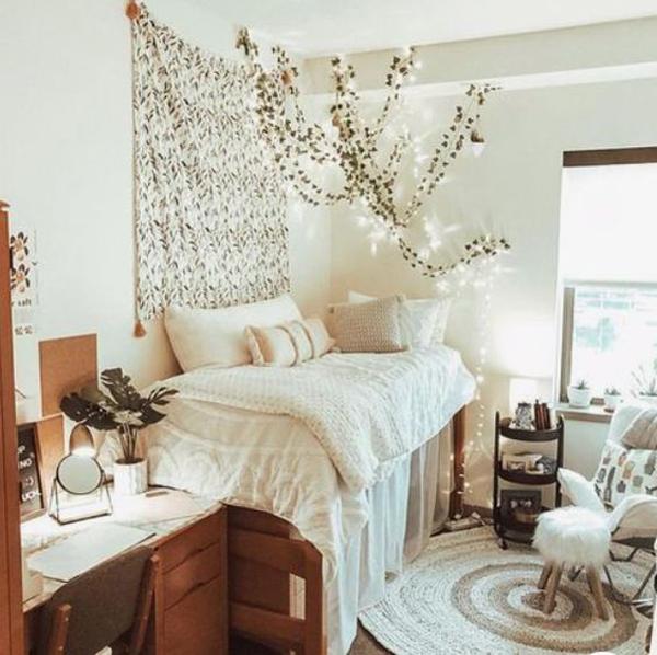 best-boho-dorm-room-ideas-for-girl