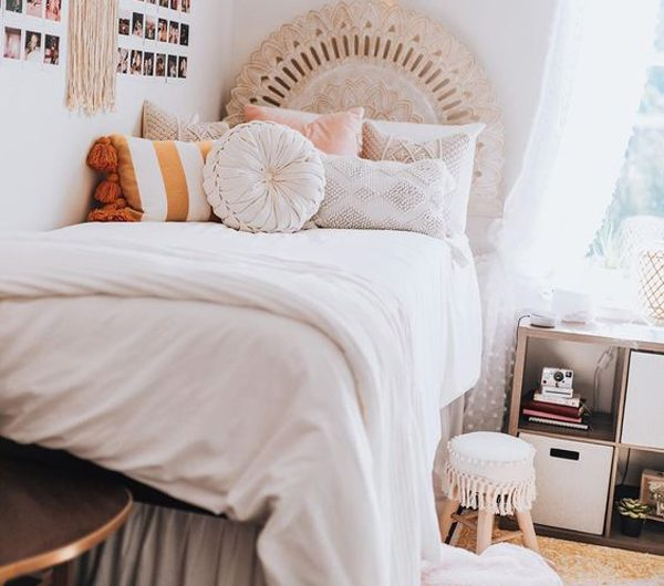 27 Teen College Dorm Rooms That Really Cute