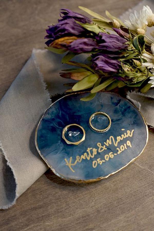 bohemian-coastal-wedding-ring-holder