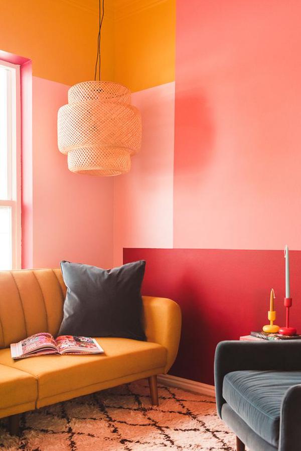 colorblock-living-room-decor-ideas