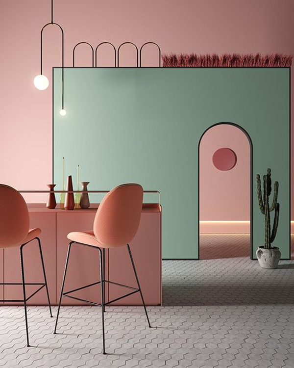 colorful-and-versatile-dining-room-paints
