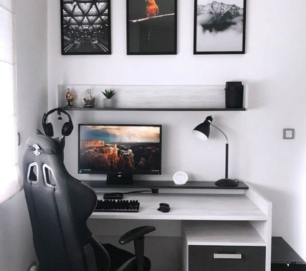 7 Cool Gaming Room Ideas That You Must Try At Home