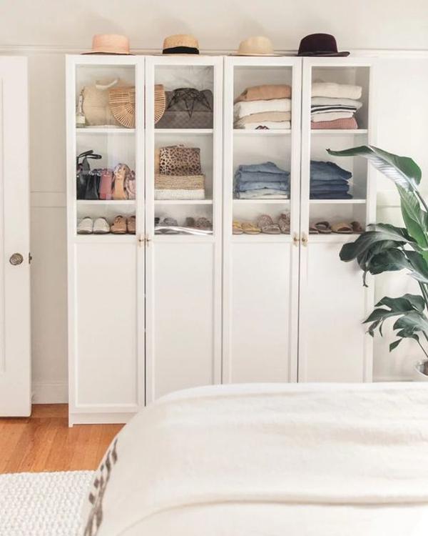 20 Best IKEA Billy Hacks For Unlimited Storage