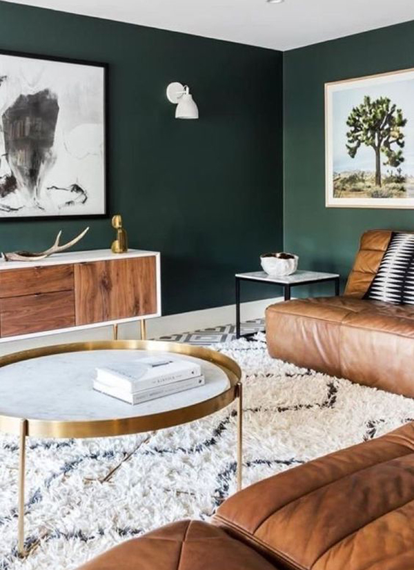 green-living-room-trend-color