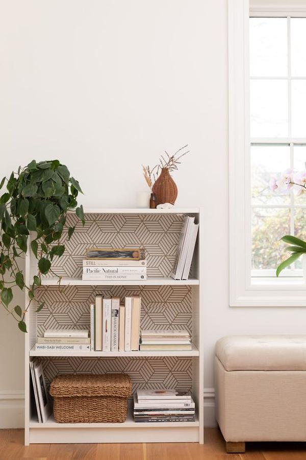 half-diy-ikea-billy-bookcase-hack