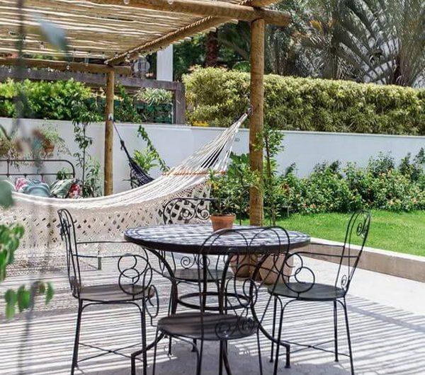 20 Tropical Bamboo Pergola Ideas That Like A Holiday