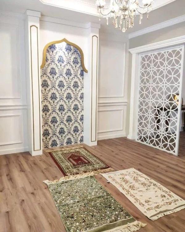 10 Modern Prayer Room Ideas In The House