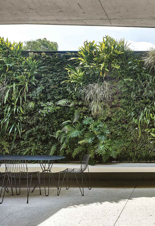 outdoor-vertical-garden-ideas-for-green-wall