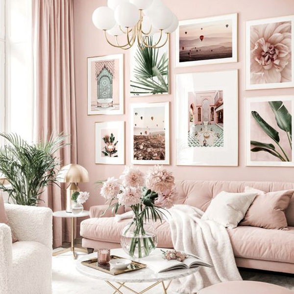 pink-living-room-color-trends