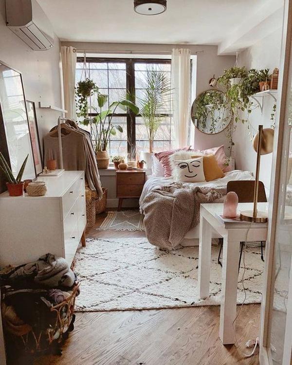 pretty-dorm-room-decor-ideas