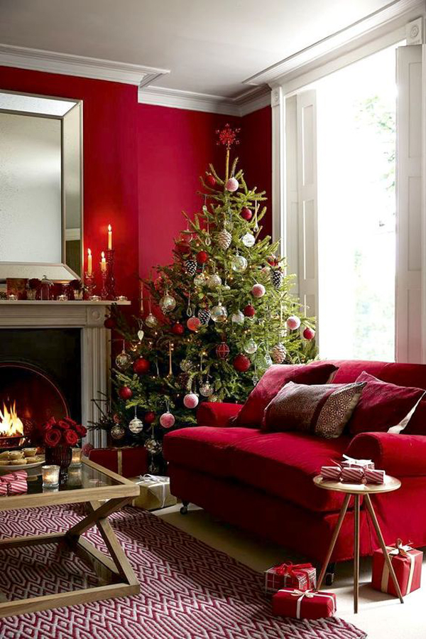 red-living-room-color-ideas