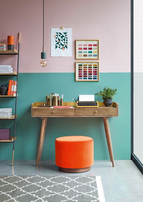 stylish-home-office-with-colour-block