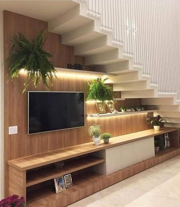 wood-paneling-wall-tv-unit-with-rack-lighting