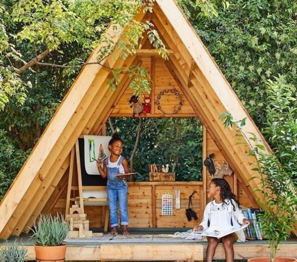 10 Best Outdoor Study Space And Play Areas