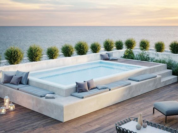 amazing-rooftop-pool-with-beach-view