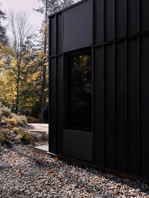 black-lake-house-with-side-garden