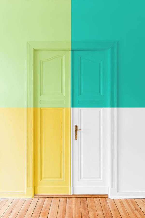 colorful-door-color-block-ideas