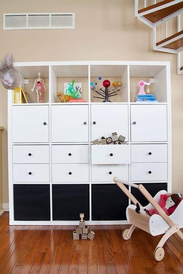 diy-kallax-wardrobe-to-organize-kids-room