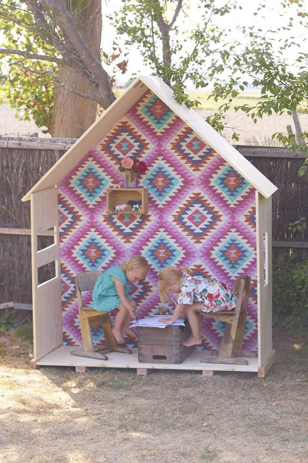 diy-kid-playhouses-with-study-desk