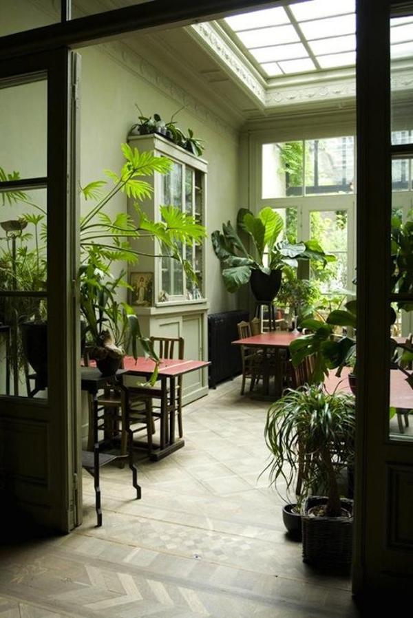 greenery-interior-design-plants