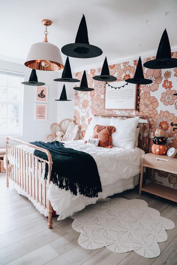 halloween-kids-bedroom-decor-ideas