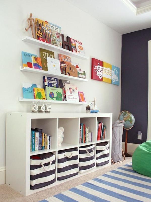 ikea-kallax-bookacase-organize