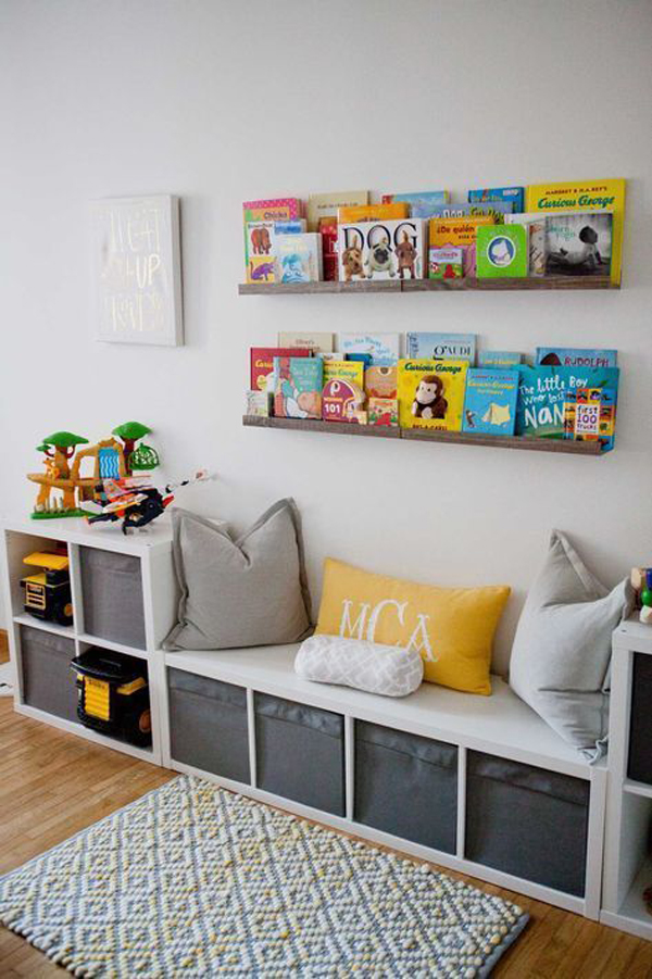 kallax-reading-bench-with-under-shelves