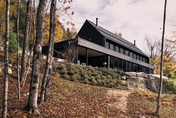 lake-mountain-residence