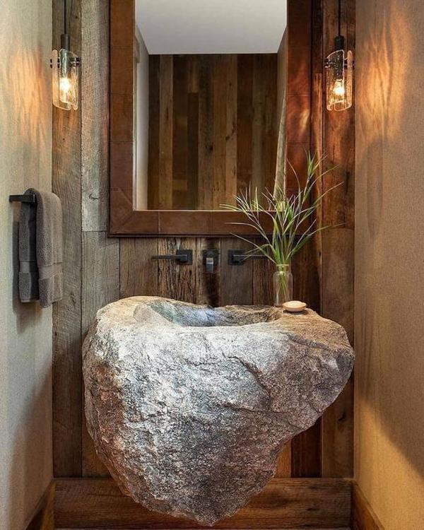 natural-rock-sink-bathroom-design