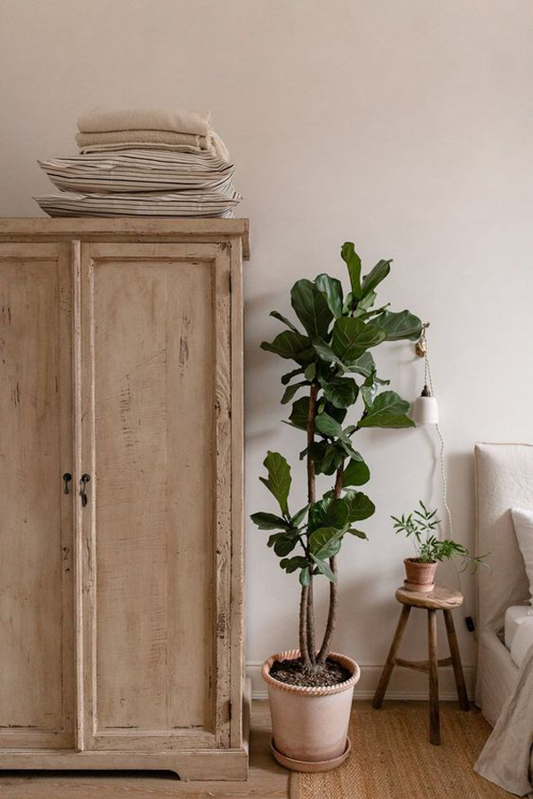 nature-bedroom-wardrobe-design