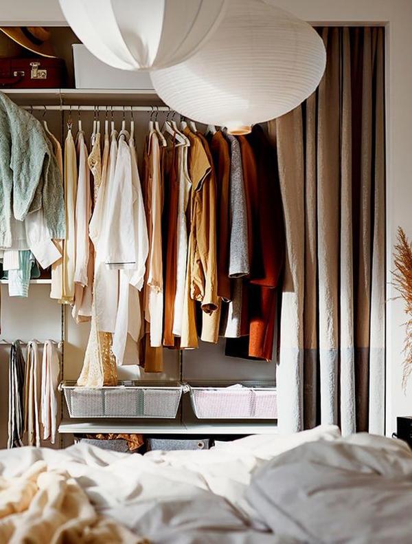 open-wardrobe-bedroom-design