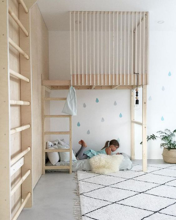 scandinavian-style-girl-bedroom-play-area