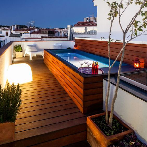 small-rooftop-deck-with-pool-design