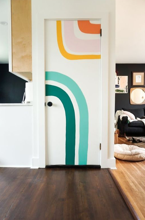 unique-and-beautiful-door-color-ideas