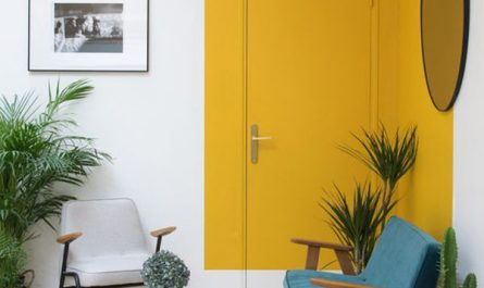 unique-door-and-wall-paint-ideas