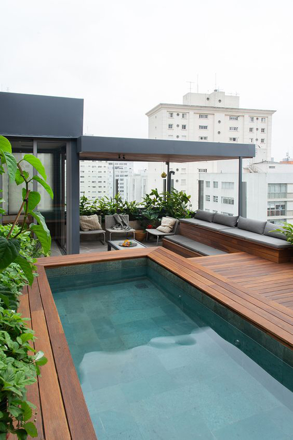wooden-rooftop-pool-with-lounge-areas