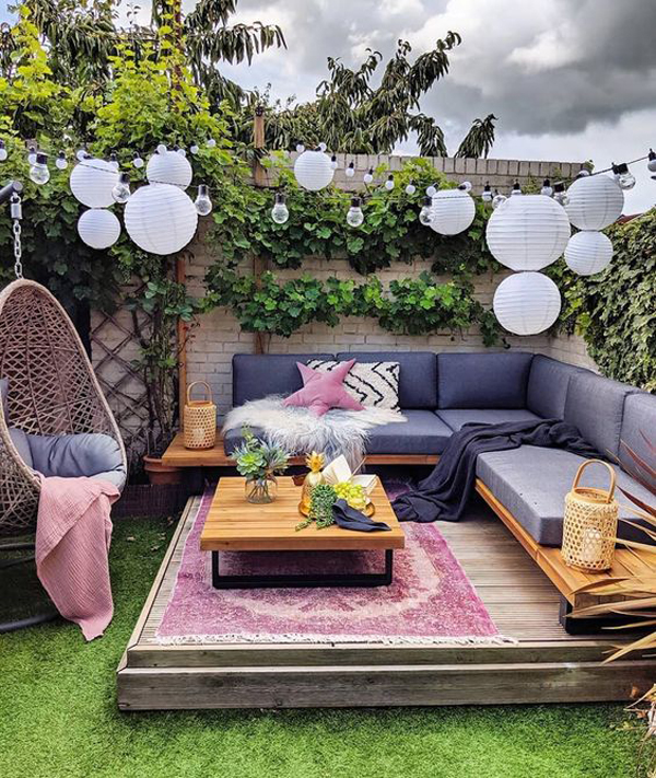 bohemian-outdoor-living-space-with-decks
