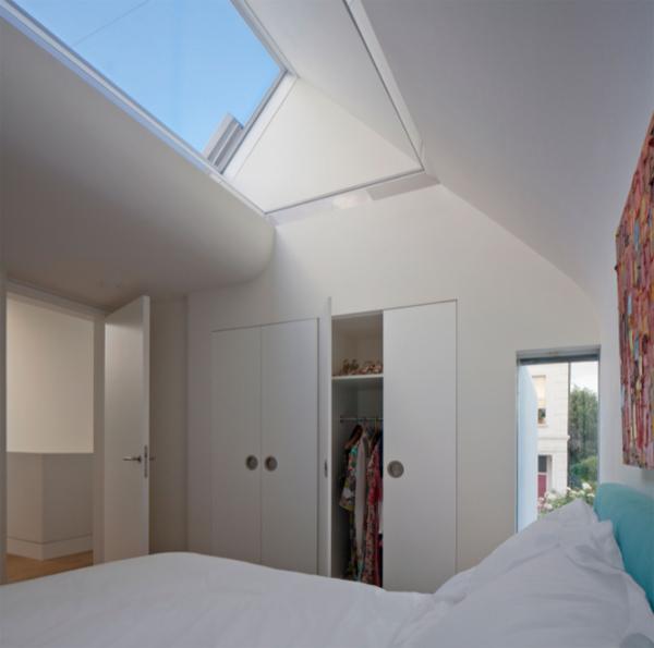 cozy-family-bedroom-with-skylight