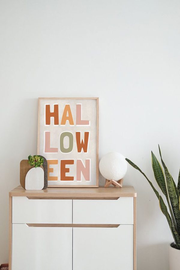 cute-halloween-decor-with-boho-style