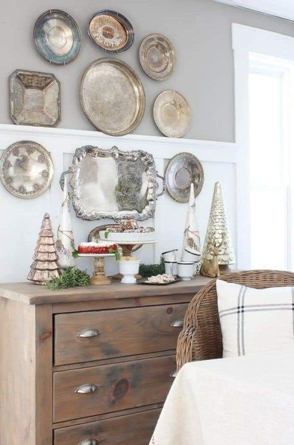 rustic-dining-plate-wall-decor